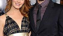 James Van Der Beek and Wife Welcome Baby Boy