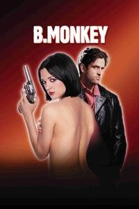 B. Monkey as Bruno