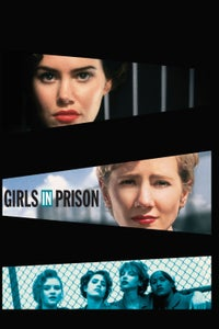 Girls in Prison as Newscaster