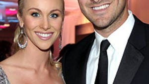Tony Romo and Candice Crawford Wed in Dallas