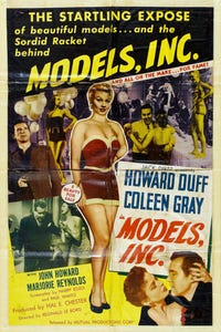Models, Inc. as Lennie Stone