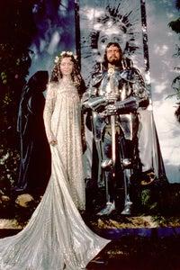Nigel Terry as Mr. Boldwin