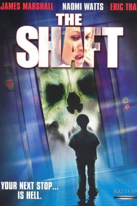 The Shaft as Mitchell