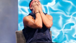 Big Brother 20: Fessy Imagines What Would Have Happened Had He Not Evicted Scottie
