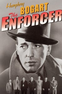The Enforcer as Chief