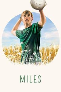 Miles as Mr. Wilson