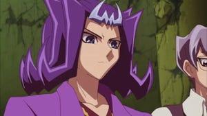 Yu-Gi-Oh! ZEXAL, Season 3 Episode 26 image