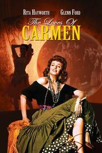 The Loves of Carmen as García