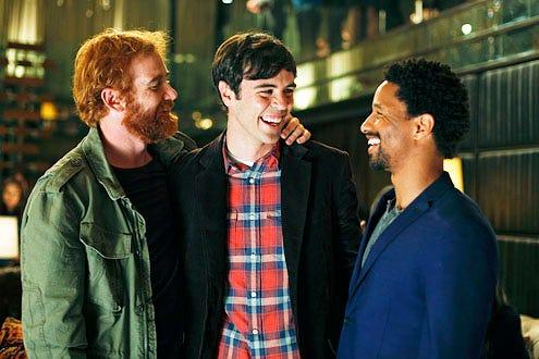 Mixology - Season 1 - Andrew Santino, Blake Lee and Craig Frank