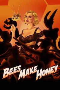 Bees Make Honey as Honey