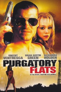 Purgatory Flats as Randy Mecklin