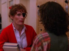 Twin Peaks, Season 2 Episode 11 image