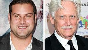 Pilot Season: Glee's Max Adler and Bruce Davison Join ABC's Last Resort