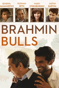 Brahmin Bulls as Sid Sharma