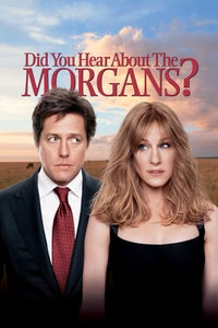 Did You Hear About the Morgans? as Doc D. Simmons