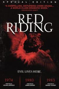 Red Riding: 1983 as Michael Myshkin