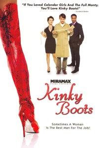 Kinky Boots as Charlie Price