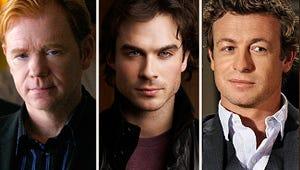 Mega Buzz: Scoop on CSI: Miami, Vampire Diaries, The Mentalist and More!
