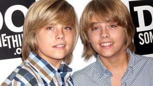The Suite Life's Sprouse Twins Graduated From College, and Now We Feel Old