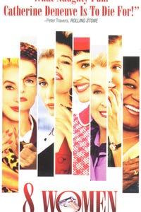 8 Women as Gaby