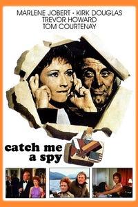 Catch Me a Spy as Andrej