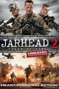 Jarhead 2: Field of Fire as Major Gavins