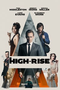 High-Rise as Anthony Royal