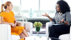 "Lindsay Lohan Tells Oprah Winfrey: ""I'm My Own Worst Enemy"""