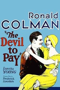 The Devil to Pay as Dorothy Hope