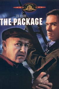 The Package as Karl Richards