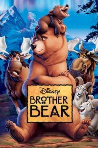Brother Bear as Rutt
