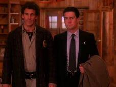 Twin Peaks, Season 2 Episode 8 image
