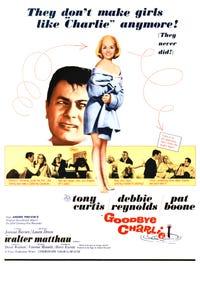 Goodbye Charlie as Charlie Sorel/Virginia Mason