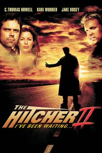 The Hitcher II: I've Been Waiting as Maggie