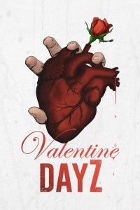 Valentine DayZ as Dark Eyes
