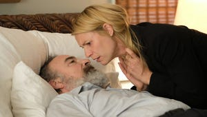 Homeland Ended Exactly How It Needed to End