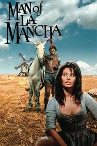 Man of La Mancha as Captain of the Guard