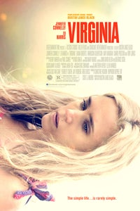 What's Wrong With Virginia? as Jessie Tipton