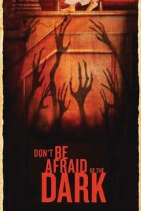 Don't Be Afraid of the Dark as Kim