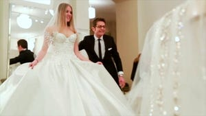Say Yes to the Dress, Season 12 Episode 11 image