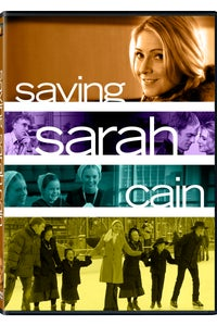 Saving Sarah Cain as Hannah Cottrell