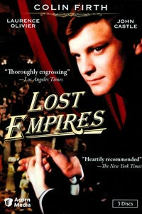 Lost Empires as Richard Herncastle