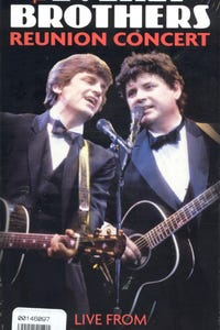 Everly Brothers Reunion Concert