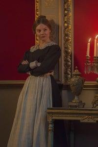 Nell Hudson as Tabitha Brown