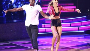 Dancing with the Stars: Did Lolo's Low Score Send Her Packing?