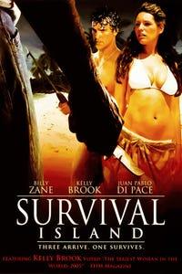 Survival Island as Manuel