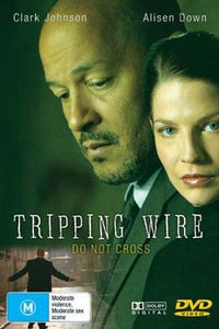 Tripping the Wire: A Stephen Tree Mystery as Denis Thibault
