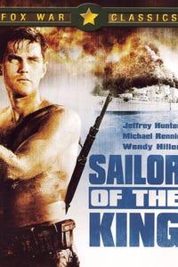Sailor of the King as Cmdr. John Willis