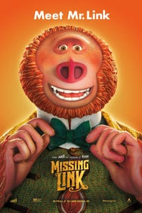 Missing Link as New Worlder