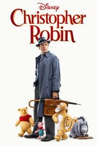 Disney's Christopher Robin as Christopher Robin
